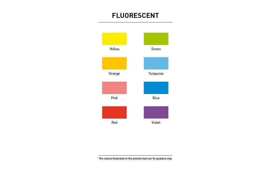 3 fluorescent