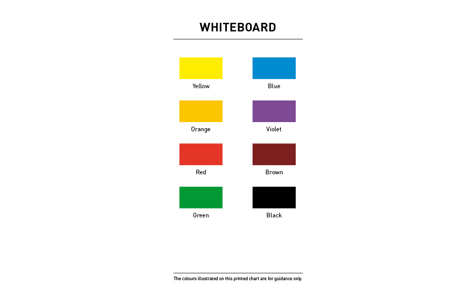 5 whiteboard