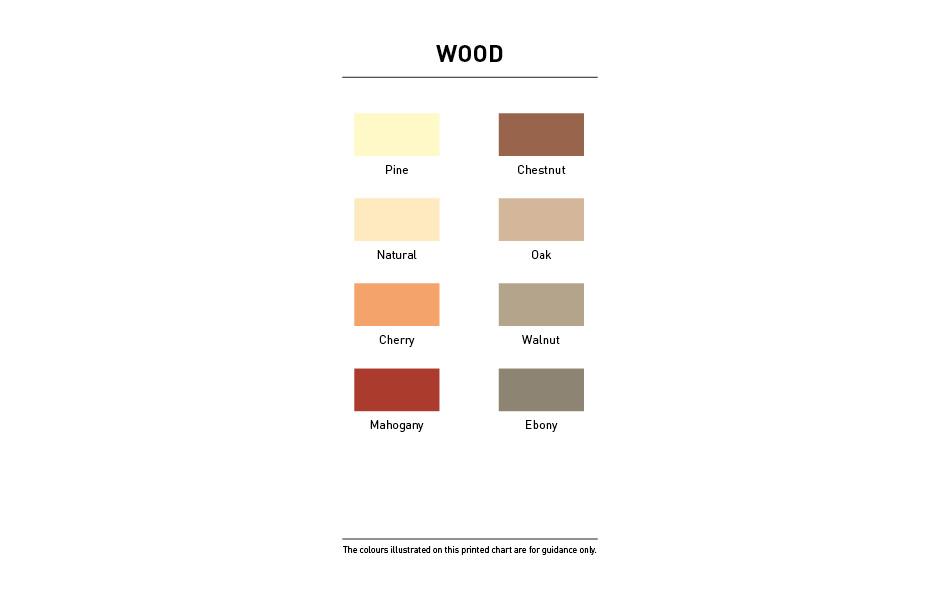 6 wood